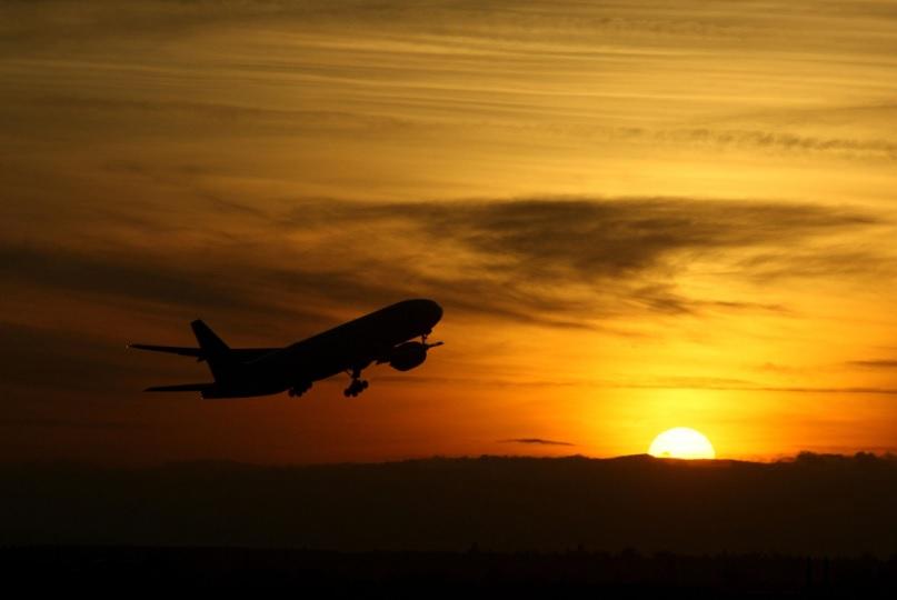 Поистине странные факты, которых вы не знали об авиаперелетах