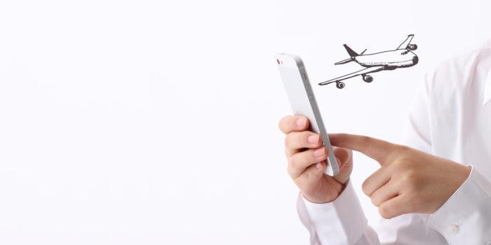 Самолет в кармане