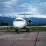 За какое время нужно бронировать частный самолет