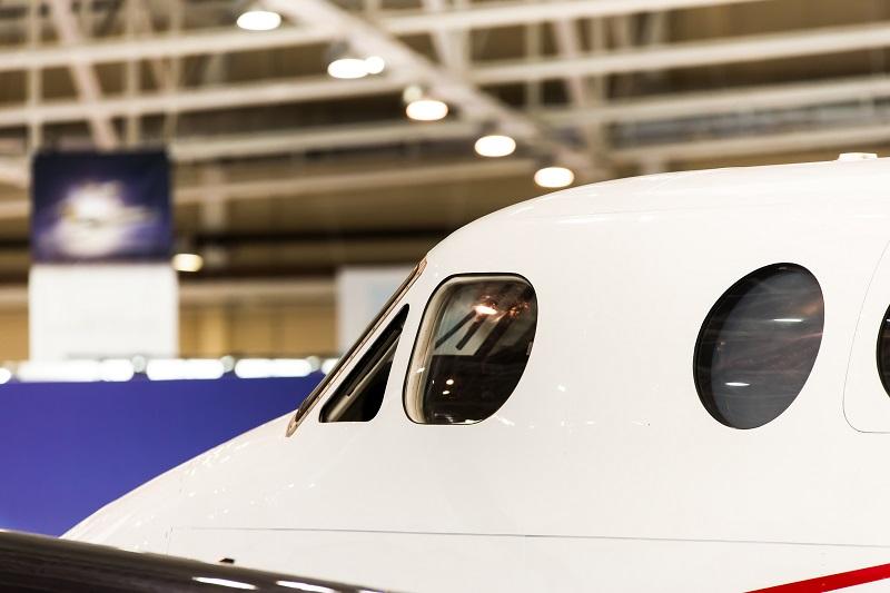 Срочная аренда частного самолета